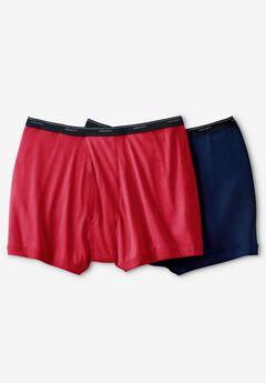 Jockey® Classic Boxer Brief 2-Pack,