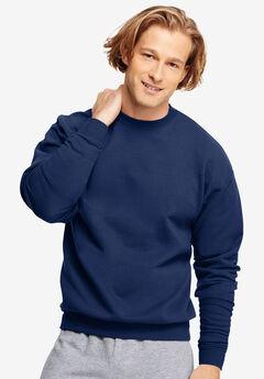 Hanes® ComfortBlend® EcoSmart® Crewneck Sweatshirt,