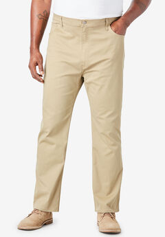 Jean Cut Khakis by Dockers®,