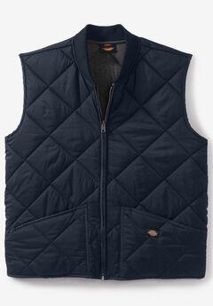 Dickies® Water-Resistant Vest,