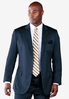 KS Signature Easy Movement® Two-Button Jacket, SLATE BLUE