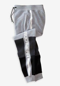 Rocawear® Tournament Sweatpants,