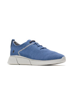Hush Puppies® Cooper Lace-Up Sneakers,