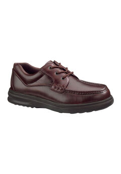 Hush Puppies® Moc Toe Lace-Up Casual Shoes,