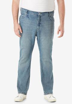 Nautica® Straight Fit Stretch Jean,