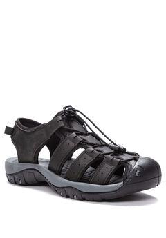 Propet Men's Kona Fisherman Sandals,