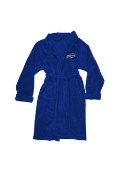 Buffalo Bills Bathrobe,