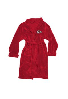 Kansas City Chiefs Bathrobe,