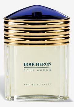 BOUCHERON by Boucheron for Men Eau De Toilette Spray 3.3 oz,