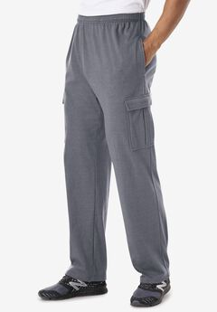 Lightweight Cargo Sweatpants,