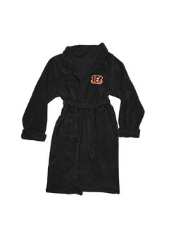 Cincinnati Bengals Bathrobe,