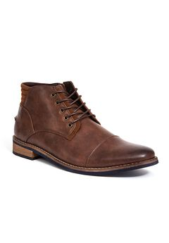 Deer Stags® Rhodes Cap-Toe Shoes,
