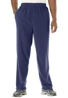 Explorer Plush Fleece Pants,