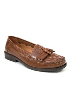 Deer Stags® Kiltie Tassel Loafers,