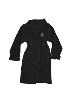 Las Vegas Raiders Bathrobe,