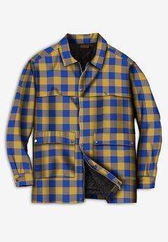 Renegade Shirt Jacket by Boulder Creek®,