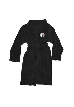 Pittsburgh Steelers Bathrobe,