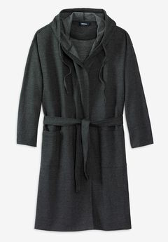 Fleece Robe,