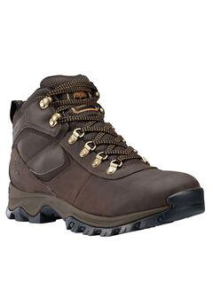 Timberland® Mt.Maddsen Waterproof Hiking Boots,