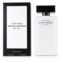 Pure Musc For Her Eau de Parfum Spray,
