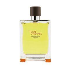 Terre D'Hermes Eau Intense Vetiver Eau De Parfum S,