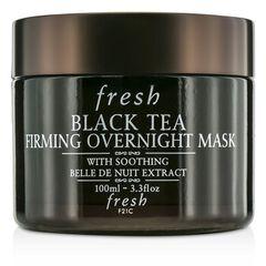 Black Tea Firming Overnight Mask,
