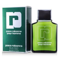 Pour Homme Eau De Toilette Splash & Spray,