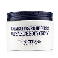 Shea Butter Ultra Rich Body Cream,