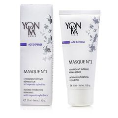 Age Defense Hydra No.1 Masque With Imperata Cylind,