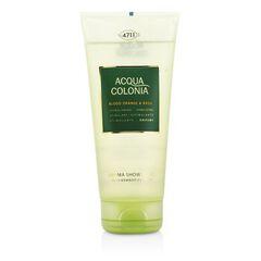 Acqua Colonia Blood Orange & Basil Aroma Shower Ge,