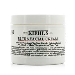 Ultra Facial Cream,