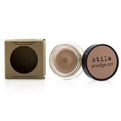 Smudge Pot Waterproof Gel Eye Liner,