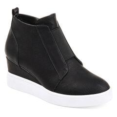 Women's Clara Sneaker Wedge,