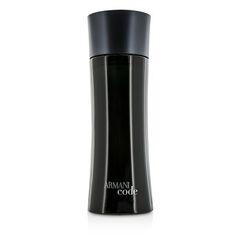 Armani Code Eau De Toilette Spray,
