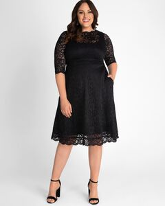 Lacey Cocktail Dress,