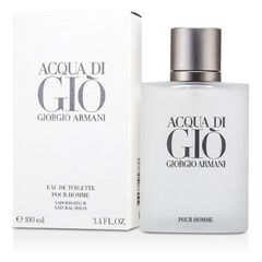 Acqua Di Gio Eau De Toilette Spray,