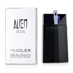 Alien Man Eau De Toilette Refillable Spray,
