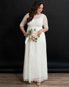 Sweet Serenity Wedding Gown,
