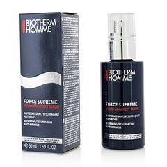Homme Force Supreme Youth Architect Serum,
