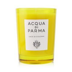 Scented Candle - Luce Di Colonia, Candle