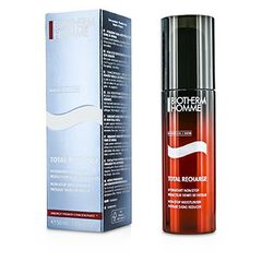 Homme Total Recharge Non-Stop Moisturizer,