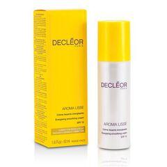 Aroma Lisse Energising Smoothing Cream SPF 15,