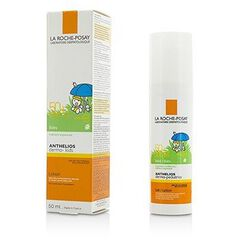 Anthelios Dermo-Kids Baby Lotion SPF50+ (Specially,