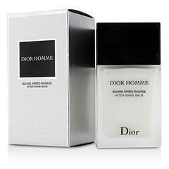 Dior Homme After Shave Balm,