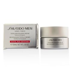 Men Total Revitalizer Cream - Tonifiant & Energisa,