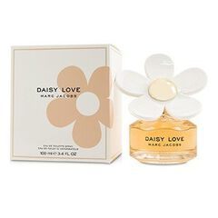 Daisy Love Eau De Toilette Spray,