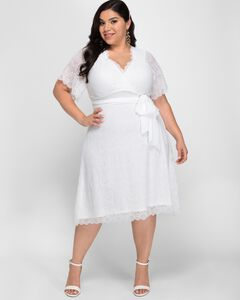 Graced With Love Wedding Dress,