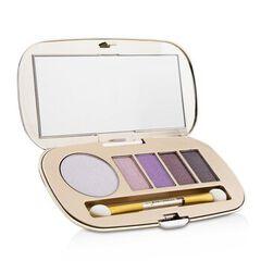 Purple Rain Eye Shadow Kit (5x Eyeshadow, 1x Appli,
