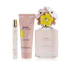 Daisy Eau So Fresh Coffret: Eau De Toilette Spray,