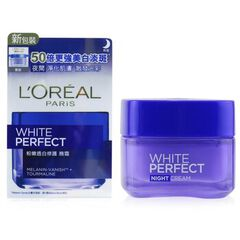 Dermo-Expertise White Perfect Soothing Cream Night,